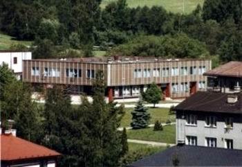 Penzion Radvanice