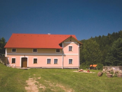Chalupa Adršpach